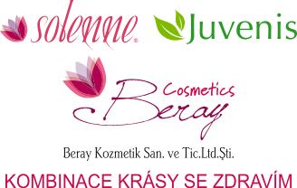 Beray Cosmetics / Solenne / Juvenis